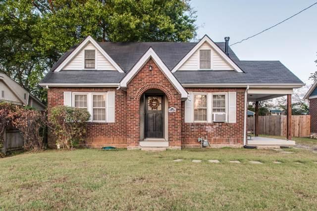 2314 Cisco St, Nashville, TN 37204 (MLS #RTC2089811) :: Village Real Estate