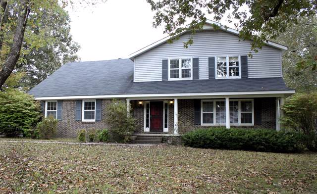 201 Kaywood Ave, Tullahoma, TN 37388 (MLS #RTC2089813) :: Berkshire Hathaway HomeServices Woodmont Realty