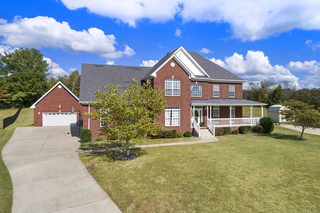 1083 Kacie Dr, Pleasant View, TN 37146 (MLS #RTC2089815) :: Village Real Estate