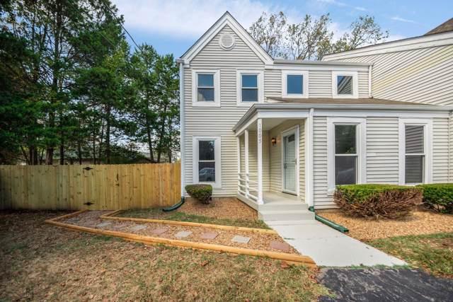 1005 Wesleyville St, Nashville, TN 37217 (MLS #RTC2089826) :: Armstrong Real Estate
