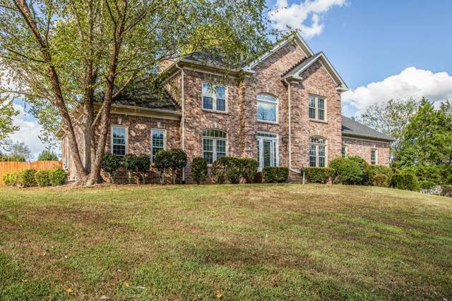 2262 Scott Dr, Franklin, TN 37067 (MLS #RTC2089835) :: The Group Campbell powered by Five Doors Network