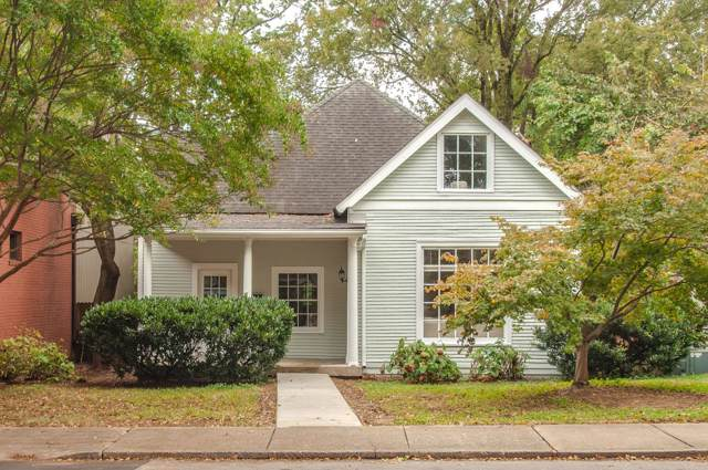 1626 Fatherland Street, Nashville, TN 37206 (MLS #RTC2089856) :: RE/MAX Homes And Estates