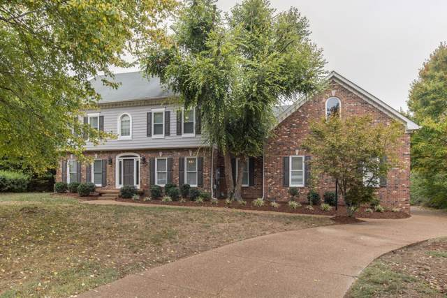 9457 Chenoweth Place, Brentwood, TN 37027 (MLS #RTC2089876) :: Village Real Estate