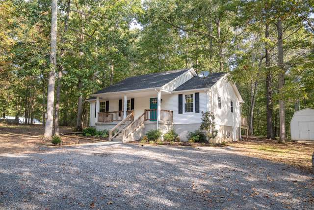 1054 Woodcock Hollow Rd, Kingston Springs, TN 37082 (MLS #RTC2089879) :: The Group Campbell powered by Five Doors Network