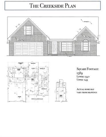 110 Grass Land St., Manchester, TN 37355 (MLS #RTC2089882) :: Village Real Estate