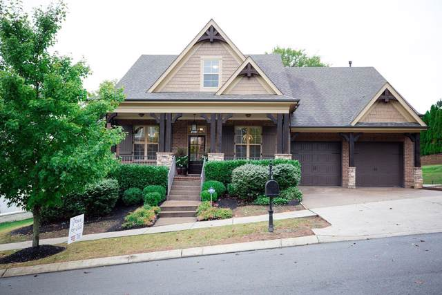 179 Clyde Cir, Franklin, TN 37064 (MLS #RTC2089887) :: Village Real Estate