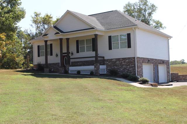 2136 Sowell Mill Pike, Columbia, TN 38401 (MLS #RTC2089888) :: Village Real Estate