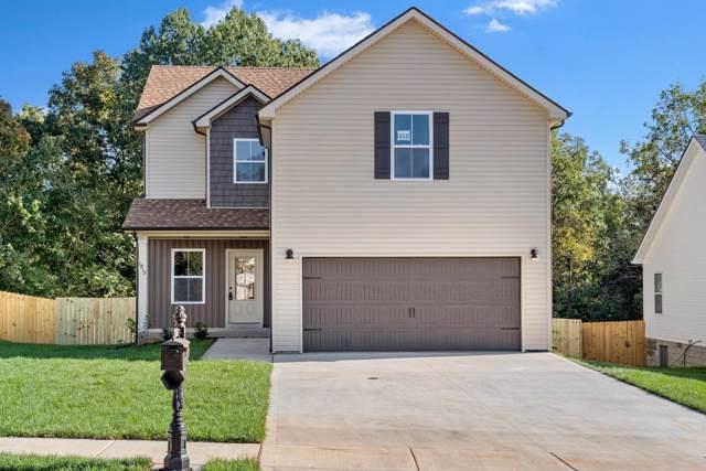 279 Autumn Creek, Clarksville, TN 37042 (MLS #RTC2089895) :: Fridrich & Clark Realty, LLC