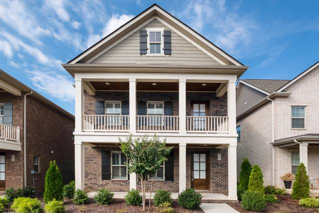 313 Cornelius Way, Hendersonville, TN 37075 (MLS #RTC2089898) :: Village Real Estate