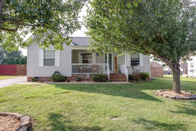 109 Kimberly Ct, Columbia, TN 38401 (MLS #RTC2089906) :: Nashville on the Move