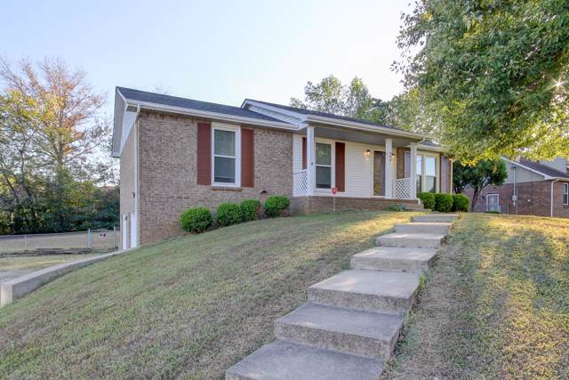 408 Breckinridge Rd, Clarksville, TN 37042 (MLS #RTC2089909) :: Berkshire Hathaway HomeServices Woodmont Realty