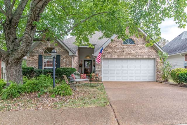2716 Fleet Dr, Hermitage, TN 37076 (MLS #RTC2089922) :: The DANIEL Team | Reliant Realty ERA