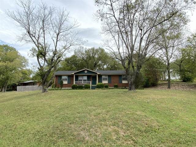 6521 Premier Drive, Nashville, TN 37209 (MLS #RTC2089930) :: Village Real Estate