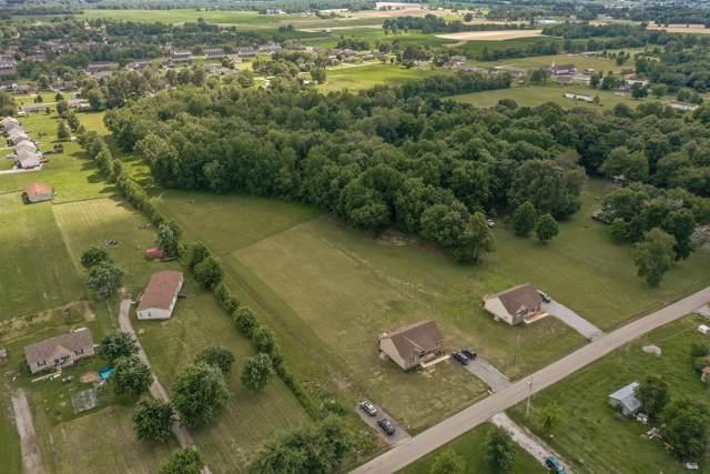 170 Shuab Rd, Portland, TN 37148 (MLS #RTC2089933) :: Village Real Estate