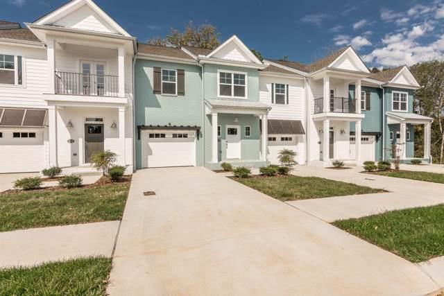 1144 Lock 4 Rd E-3, Gallatin, TN 37066 (MLS #RTC2089956) :: Berkshire Hathaway HomeServices Woodmont Realty