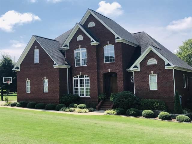 1006 Dogwood Dr, Fayetteville, TN 37334 (MLS #RTC2089958) :: Village Real Estate