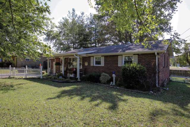 2168 Old Greenbrier Pike, Greenbrier, TN 37073 (MLS #RTC2089960) :: Oak Street Group