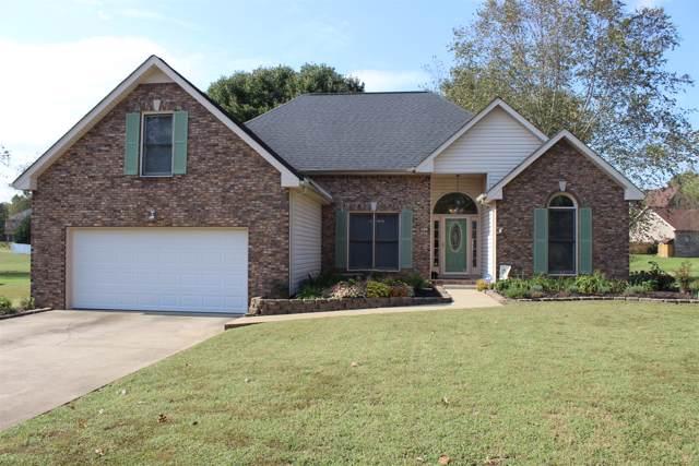 1212 Willow Brook, Clarksville, TN 37043 (MLS #RTC2089962) :: REMAX Elite