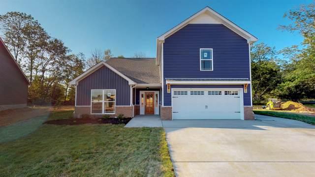 6 Reserve At Sango Lot 6, Clarksville, TN 37043 (MLS #RTC2089964) :: Village Real Estate