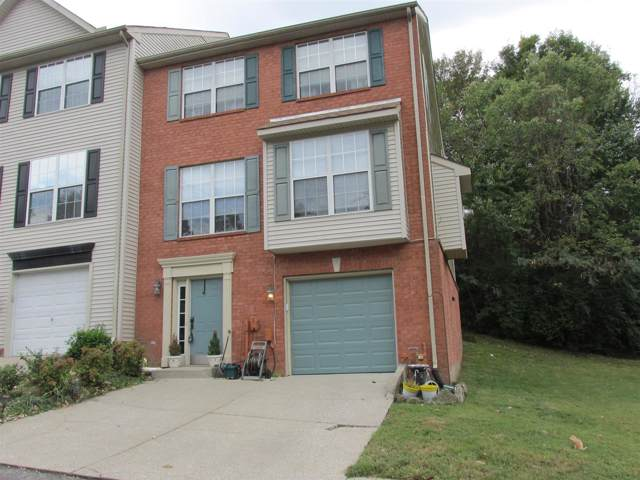 494 Huntington Ridge Dr #494, Nashville, TN 37211 (MLS #RTC2089973) :: Keller Williams Realty