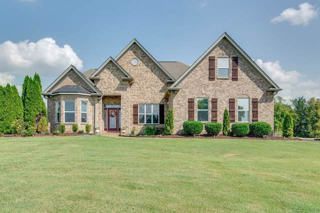6263 Beckwith Rd, Mount Juliet, TN 37122 (MLS #RTC2089974) :: Village Real Estate