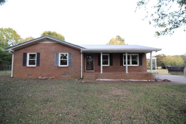 931 Baker Rd, Smyrna, TN 37167 (MLS #RTC2089975) :: Village Real Estate