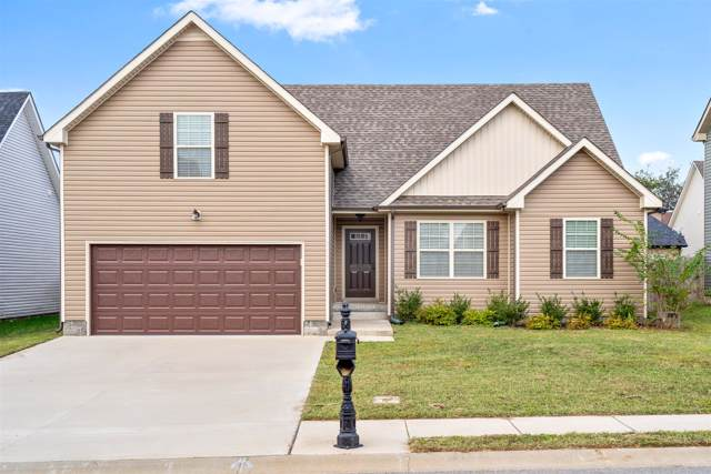 3770 Windhaven Dr, Clarksville, TN 37040 (MLS #RTC2089976) :: RE/MAX Homes And Estates