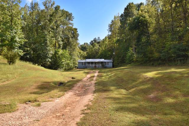 316 Anderson Rd, Linden, TN 37096 (MLS #RTC2089977) :: Nashville on the Move