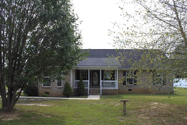 2009 W Lincoln St, Tullahoma, TN 37388 (MLS #RTC2089979) :: Berkshire Hathaway HomeServices Woodmont Realty