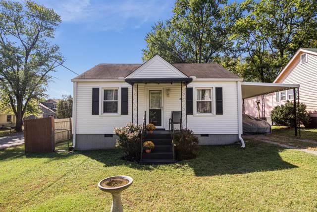 501 Raymond St, Nashville, TN 37211 (MLS #RTC2089980) :: Village Real Estate