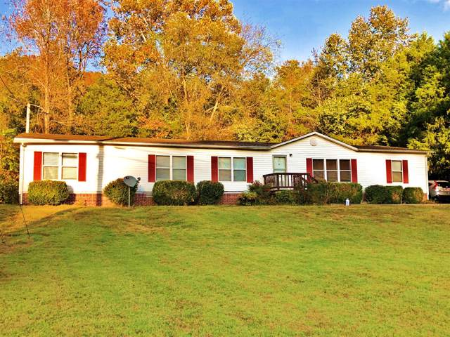 158 Turkey Creek Hwy, Carthage, TN 37030 (MLS #RTC2089990) :: Katie Morrell | Compass RE
