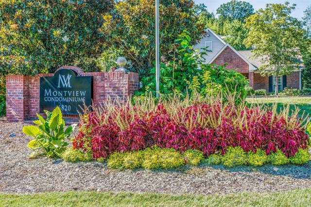 6820 Highway 70 S #210, Nashville, TN 37221 (MLS #RTC2089997) :: RE/MAX Homes And Estates