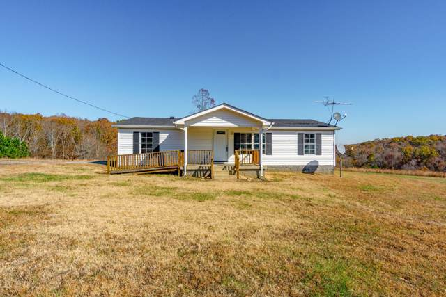 9807 Binkley Cemetery Road, Centerville, TN 37033 (MLS #RTC2090004) :: HALO Realty