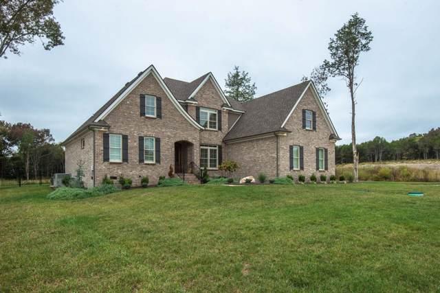1605 Blueridge Dr, Murfreesboro, TN 37129 (MLS #RTC2090015) :: Village Real Estate