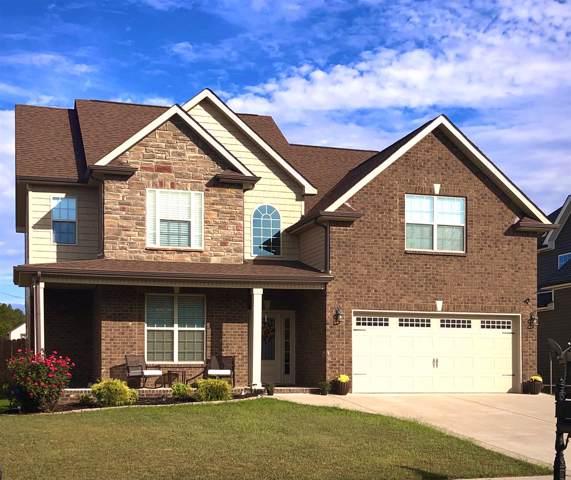 1012 Barnhill Rd, Clarksville, TN 37043 (MLS #RTC2090021) :: Village Real Estate