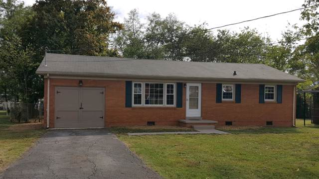 122 Enden Ave, Shelbyville, TN 37160 (MLS #RTC2090028) :: FYKES Realty Group