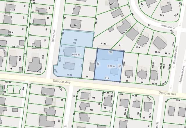 613 Douglas Ave, Nashville, TN 37207 (MLS #RTC2090042) :: RE/MAX Homes And Estates