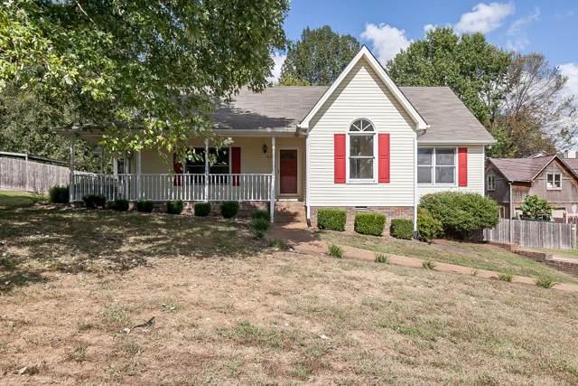 105 Elliott Ct, Columbia, TN 38401 (MLS #RTC2090049) :: Village Real Estate