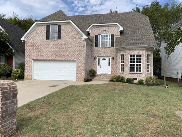 2141 Aberdeen Cir, Murfreesboro, TN 37130 (MLS #RTC2090063) :: Oak Street Group