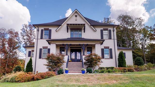 1843 Burland Crescent, Brentwood, TN 37027 (MLS #RTC2090081) :: Village Real Estate