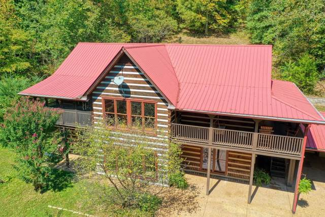 4599 Dry Fork Rd, Whites Creek, TN 37189 (MLS #RTC2090085) :: Village Real Estate
