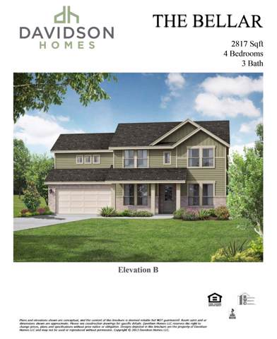 2524 Kingfisher Drive (Lot 48), Murfreesboro, TN 37128 (MLS #RTC2090094) :: Village Real Estate