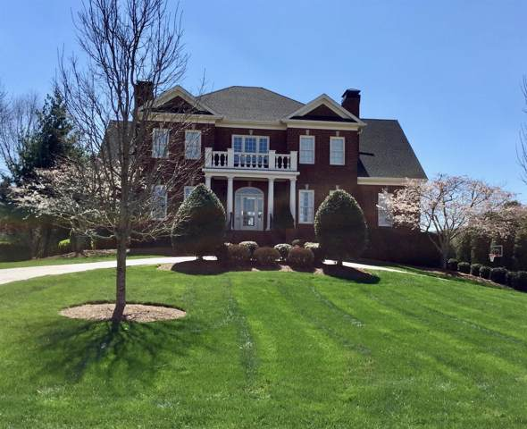713 Sinclair Cr, Brentwood, TN 37027 (MLS #RTC2090096) :: Nashville on the Move