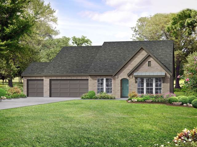2523 Kingfisher Drive (Lot 59), Murfreesboro, TN 37128 (MLS #RTC2090098) :: Village Real Estate