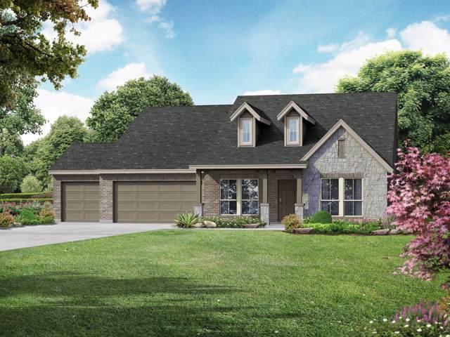 2314 Bullrush Lane (Lot 71), Murfreesboro, TN 37128 (MLS #RTC2090101) :: Village Real Estate