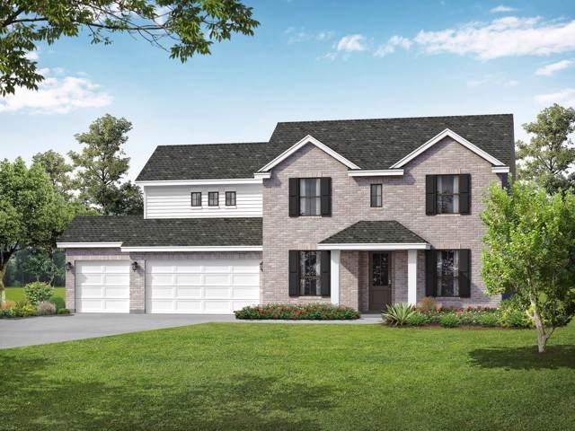 2311 Bullrush Lane (Lot 78), Murfreesboro, TN 37128 (MLS #RTC2090106) :: Village Real Estate