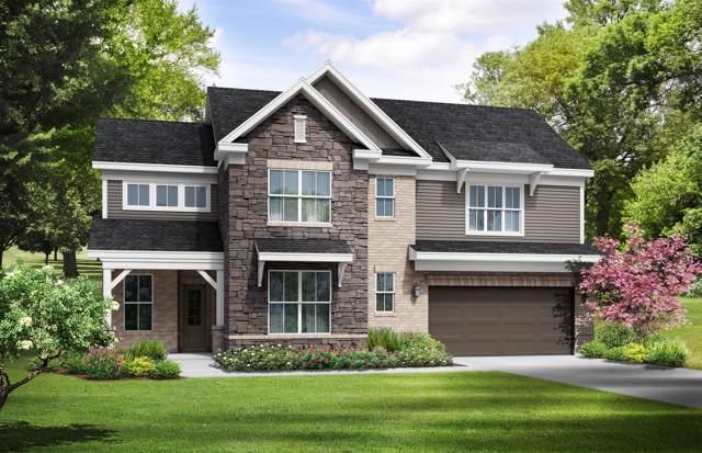 2315 Bullrush Lane (Lot 79), Murfreesboro, TN 37128 (MLS #RTC2090108) :: Village Real Estate