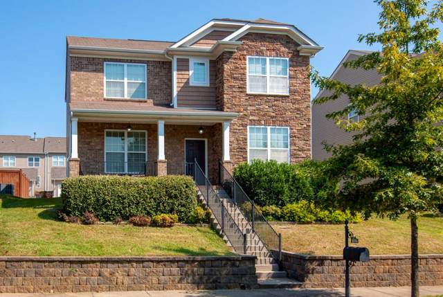 1056 Riverwood Village Blvd, Hermitage, TN 37076 (MLS #RTC2090111) :: Village Real Estate