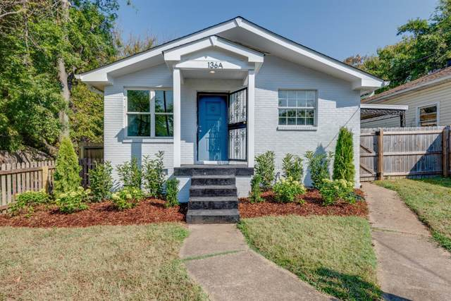 136A Fain St, Nashville, TN 37210 (MLS #RTC2090118) :: Village Real Estate