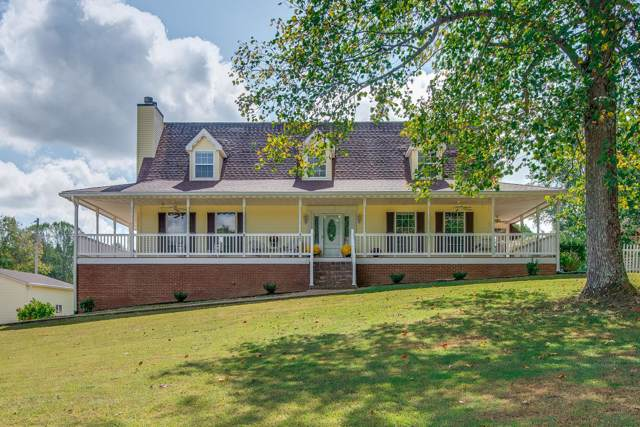 6761 Hall Rd, Greenbrier, TN 37073 (MLS #RTC2090120) :: Oak Street Group